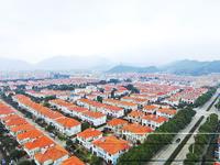 象山县文峰小区学区房,朝南面向大花园