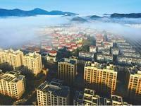 世荗玖玺別墅1-3层证做164平方实际面积288平方米