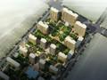 丹桂花园沙盘图