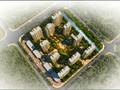 邦泰城沙盘图