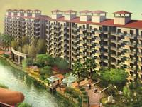巨和苑中层90平白坯117万2室五小