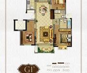 G1'户型