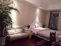 出租财富中心1室1厅1卫50平米2200元/月住宅