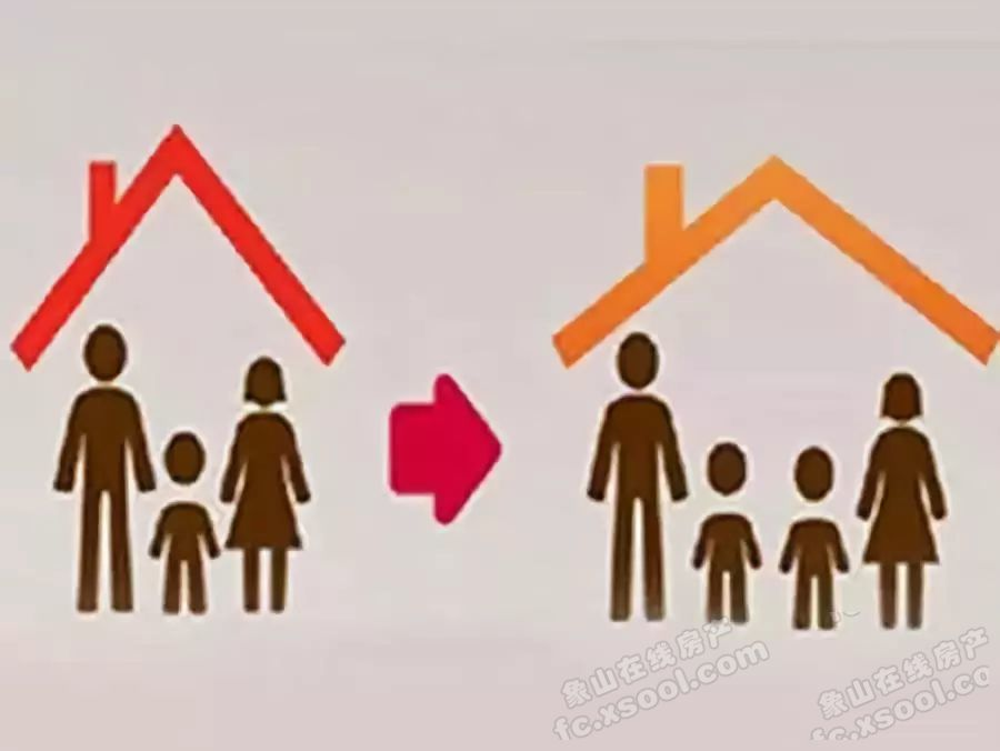 6平方米,低于农村人均住房面积的45.8平方米.