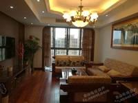 出租金港花园3室2厅2卫133平米4000元/月住宅