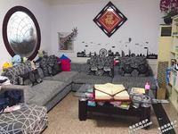 房东出租 丹静苑3室2厅1卫110平米月拎包入住