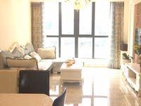 出售涌金广场3室1厅1卫117平米住宅精装修全部打包出售