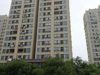 上城公馆高层产头89平南北通白坯132万