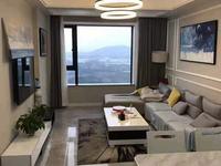 绿城兰苑18楼105平方160万全新高档装璜