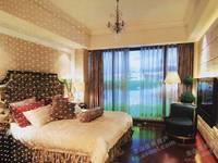 出租财富中心精装1室1厅1卫80平米3000元/月住宅