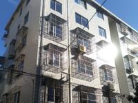 出售新华路4楼上有5楼128平方及车库22.39平方可出租800元 月