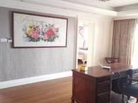 出售宏润花园复式楼豪装5室2厅3卫335平米335万住宅