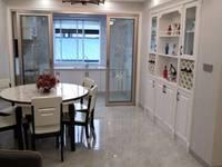出售赢州小区欧式新装三室二厅二卫126平实际138平售价132万