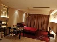 出租财富中心1室1厅1卫67平米2300元/月住宅