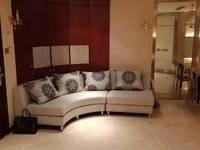 出租财富中心精装1室1厅1卫68平米2300元/月住宅