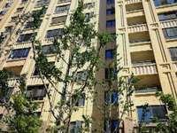 山水人家二期多层95平白坯3楼3 2 1 卫大车棚可住人