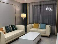 绿城兰苑18楼105平方米165万全新欧式装修