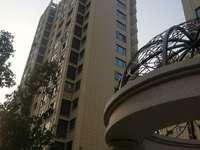 丹桂花园高层137平白坯产头送车位车棚205万实小学区