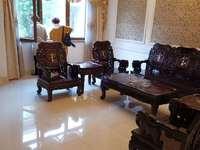 丰泽园豪华装修1-3楼4室两厅5卫