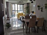 欢乐家园二期全新欧装出租 新装1年 ,拎包入住,家电齐全