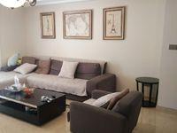 出售金域华府3室2厅2卫126平米208万住宅