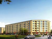 出售富帆蓝庭3室2厅2卫130平米50万住宅