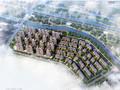 中国铁建山语城2期  配套图