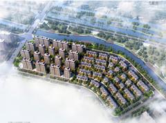 中国铁建山语城2期