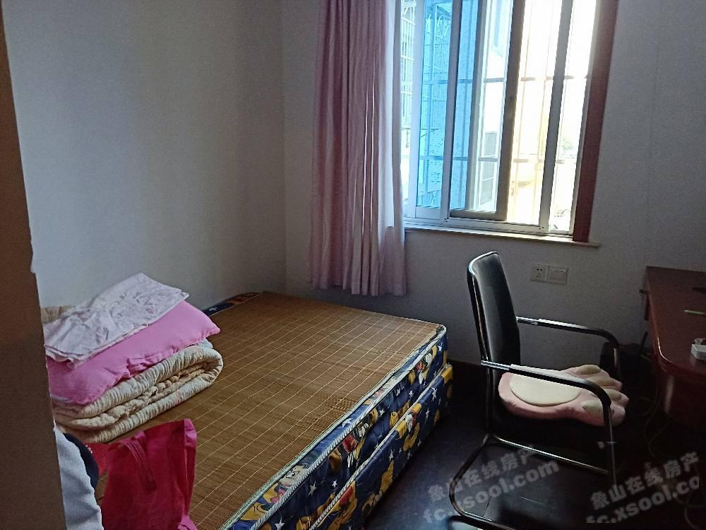 出租丹峰小区精装3室2厅1卫100平米2500元/月住宅