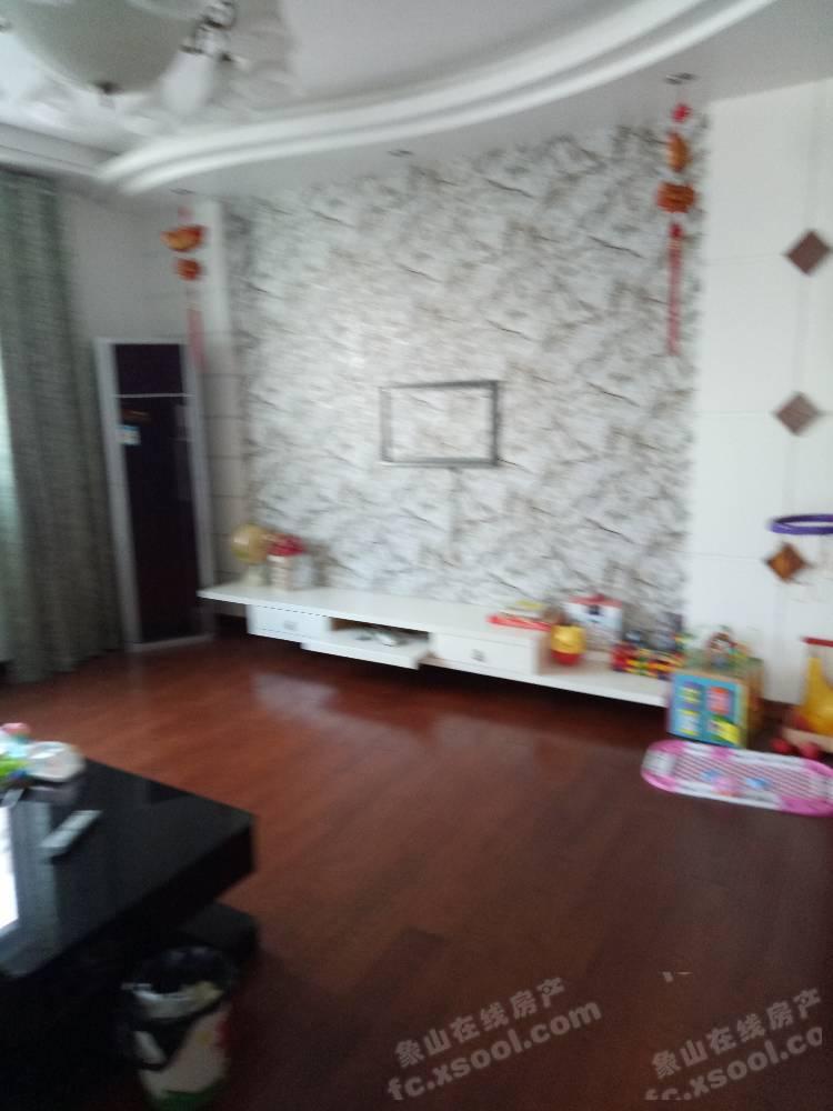 出售世纪花园3室2厅2卫130平米180万住宅