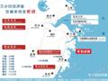 悦成海交通图