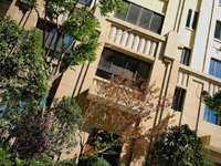 丽景小区 二期 4 5楼167平白坯复式有露台五小