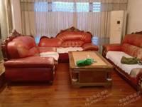 出租水木华庭豪华装修3室2厅2卫135平米3500元/月住宅