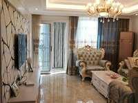 紫悦馨园豪装135平米183万