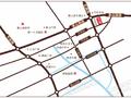 中北星园交通图