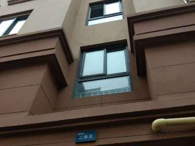 嘉悦景苑中层128平白坯实小学区产头