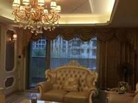 出租绿城百合3室2厅2卫120平米4600元/月住宅