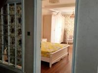 金丰花园5—6复式自住欧式配套装修4室2厅2卫85平米实用面积约160平143万