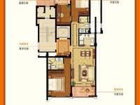 绿城兰园毛坯好楼层价格优三房两厅一卫包税