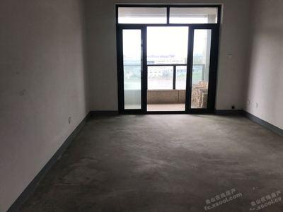 保集兰郡5楼111.87平方米150万白坯新房