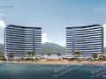 绿城·白沙湾度假康养公寓效果图