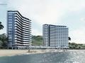 绿城·白沙湾度假康养公寓工程进度
