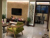 出售万华康庭豪华装修3室2厅2卫125平米135万住宅