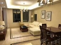 出租紫汀盛园3室2厅1卫110平米3500元/月住宅