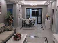出售万达广场附近4室1厅2卫132平米129万豪华装修住宅