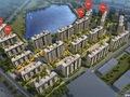 碧桂园·港城印象沙盘图