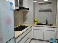 出租绿城百合精装2室1厅1卫89平米3500元/月住宅