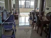 出售和景府3室2厅2卫110平米150万住宅