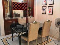 出租绿城百合精装2室1厅1卫89平米3100元/月住宅