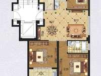 出售中北星园3室2厅2卫102平米118万住宅
